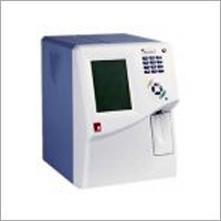Hematology Analyzers