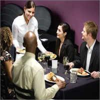 Hospitality Manpower Recruitment