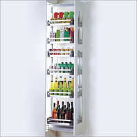 Cabinet Storage Basket