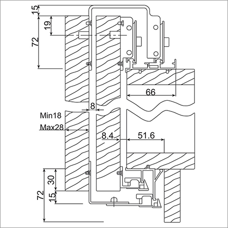 Sliding Doors System