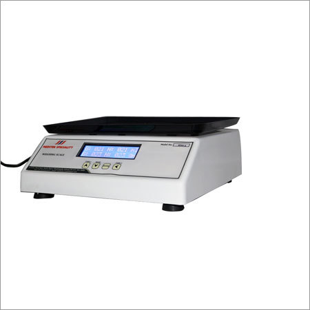Component Weighing Scale