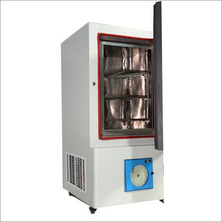 Plasma Freezer(-40c)