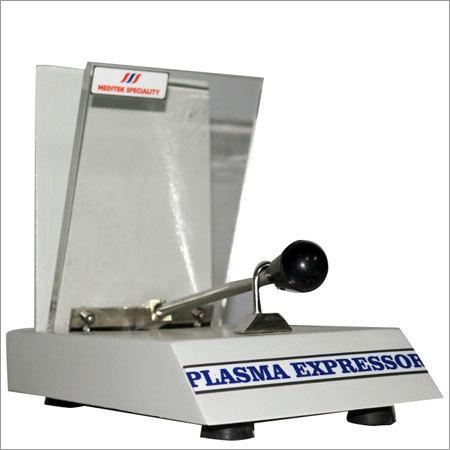 Plasma Expressor