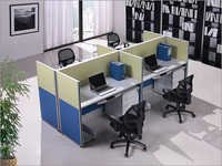 Modular Office Work Stations