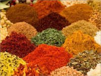 Mixed Spices Powder