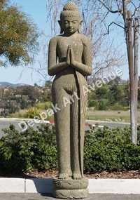 Buddha Standing Statue