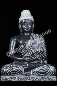 Marble Lord Jain Statue
