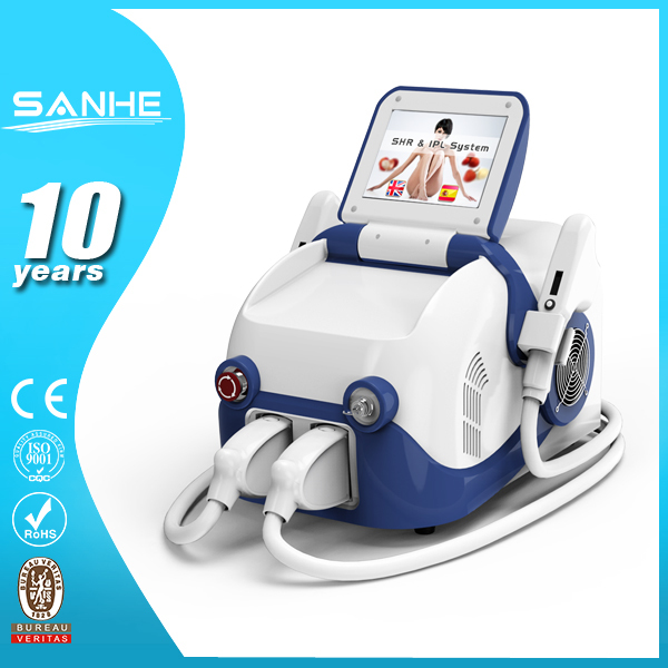 Permanent Hair Removal Machine