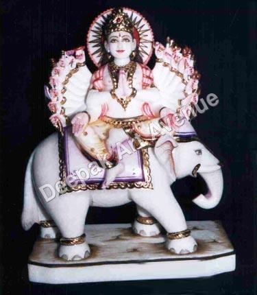 Yashyshni Marble Statue
