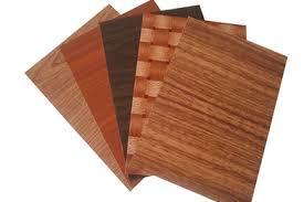 Wooden Aluminium Composite Panel