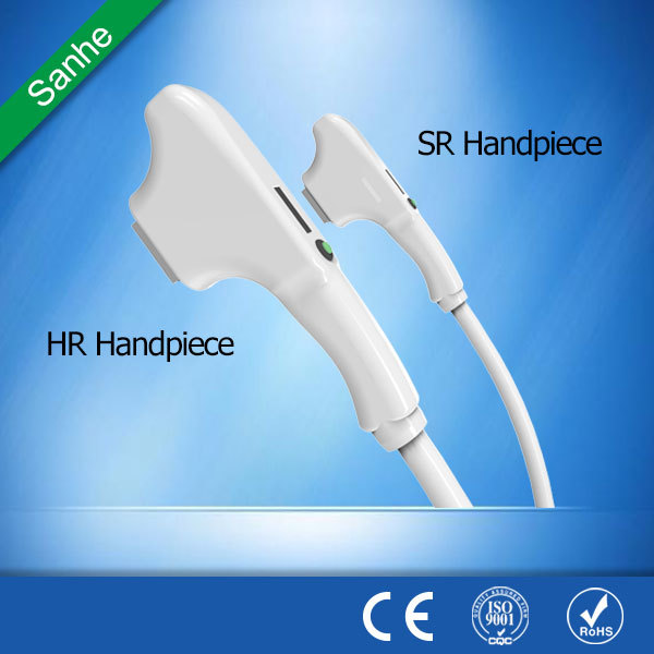 SHR IPL Elight Hair Removal Machine