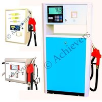 Fuel Dispenser With Receipt Printer