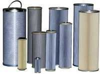 Standard Filter Cartridge
