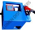 Fuel Dispenser With Receipt Printer