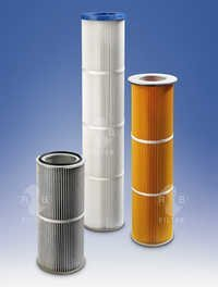 Vent Filter Cartridge