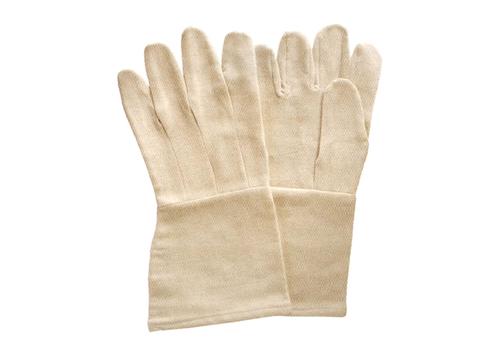 Cotton Drill Hand Gloves