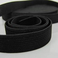 Braided Elastic Tapes