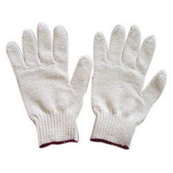 Kotton Knitted Gloves