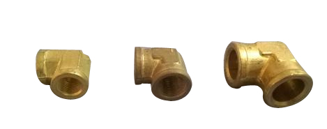 Brass Female Elbow Fittings