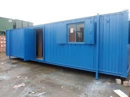 Site Office Containers