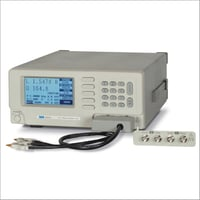 High Precision LCR Meter