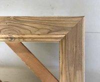 Teak Wood Door Frame In Bengaluru
