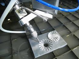 CNC Abrasive Cutting services