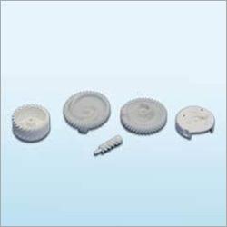 Industrial Plastic Gears