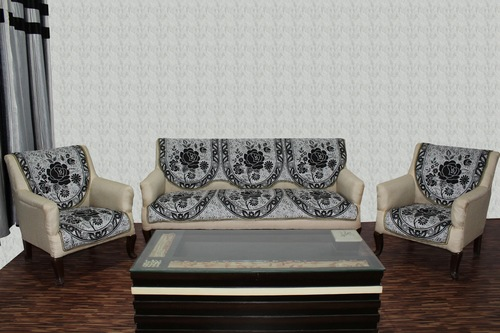 Chenille Sofa Panel Beat