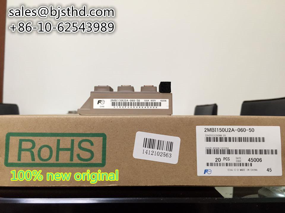 FUJI IGBT Module 2MBI400N-060