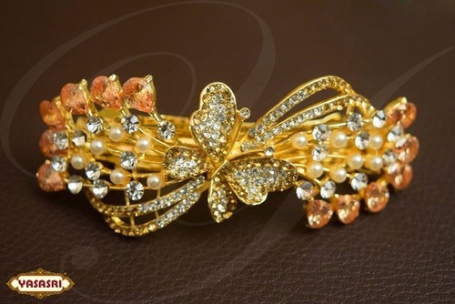 Womens Design Hair Clips