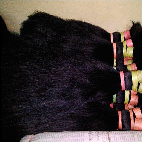 Bulk Hair (Double Drawn)