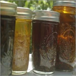 Ashwagandha Ayurvedic Oil
