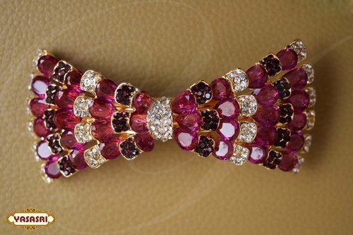 Ladies Fancy Hair Clips