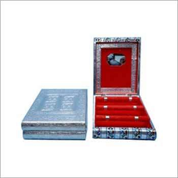 Rod Bangle Box
