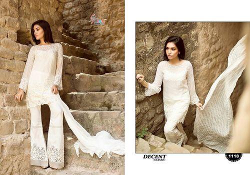 Latest Designer Party Wear Salwar Kameez Suit