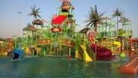 Water Park Consultancy Services