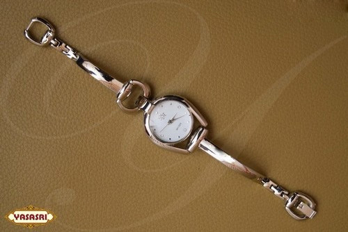 Traditional Fancy Watch