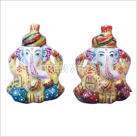 Lord Ganesh Metal Handicrafts