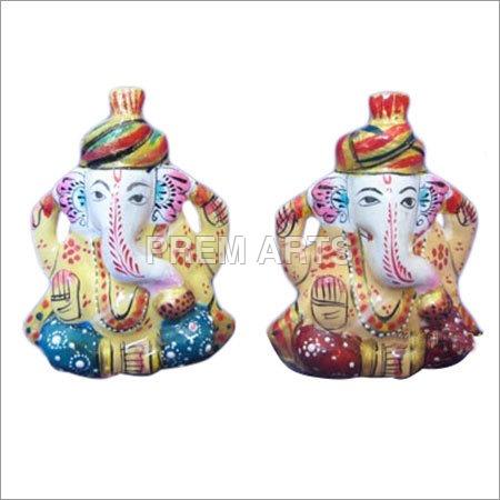 Lord Ganesh Metal Handicrafts