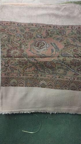 silk jamawar Shawls