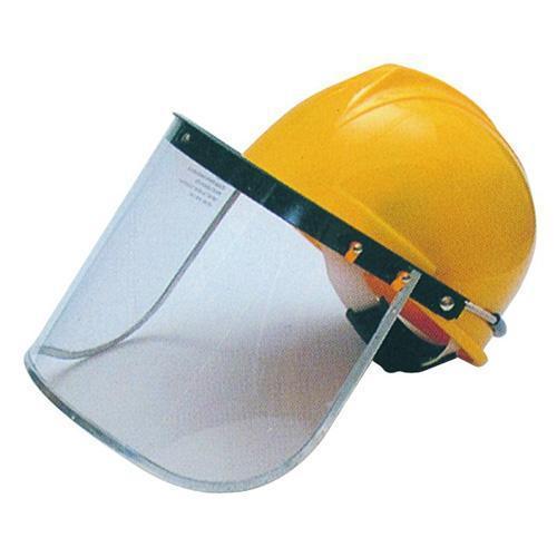 Helmet With Faceshield
