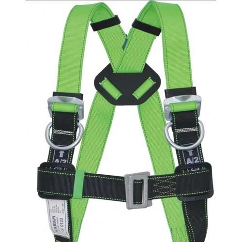 Karam safety belt