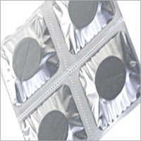 Pharmaceutical Strip Foil