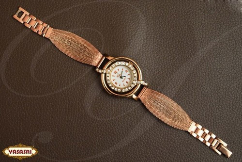 Women Trendy Watch