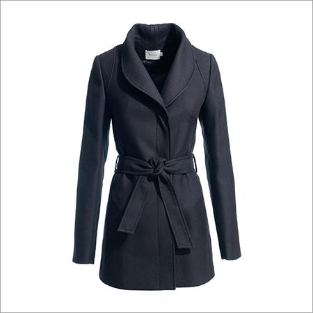 Women's Long Coats