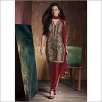 Designer Pajami Suit