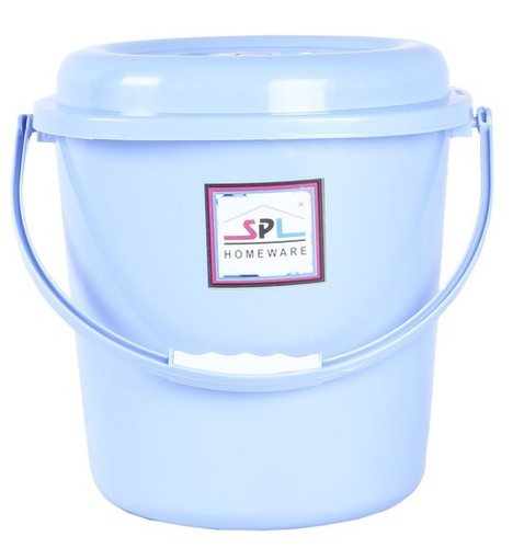 Square Bucket 18 No.With Lid