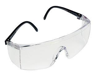 3M Goggles 1709IN/1709IN