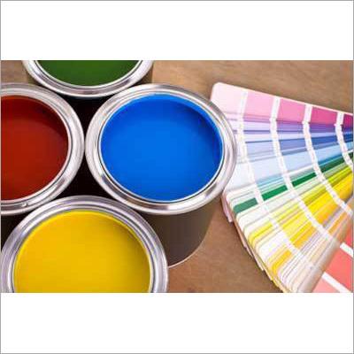 Polyurethane Coating Paints